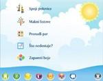 Trening percepcije - interaktivna vježbenica za treniranje vizualne percepcije, pažnje i koncentracije