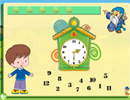 Zabavne igre s brojevima interaktivni cd za učenje brojeva