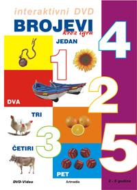 Brojevi kroz igru